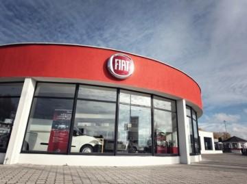 Predajca Fiat a Fiat Professional Trnava, Nitrianska 25