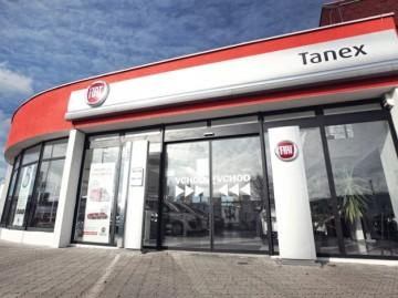 Spoločnosť Tanex FIAT Trnava, Nitrianska 25