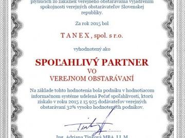 Tanex Trnava - spoľahlivý predajca a servis áut v Trnave