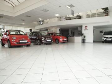 Fiat autá na predaj v Tanex Trnava