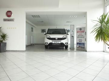 nový Fiat Dobló na predaj v Tanex Trnava