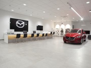 novám Mazda Trnava