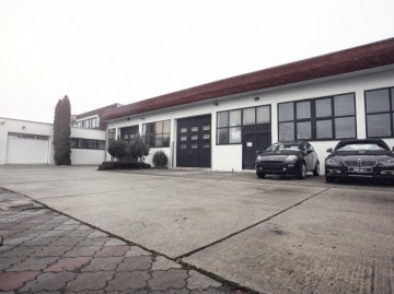 Autoservis a predaj náhradných dielov v trnavskom Tanex Fiat
