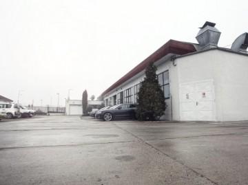 Autopožičovňa, autoservis a predaj áut areál Tanex Trnava