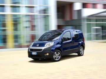 Nové Fiat Fiorino dodávka na predaj