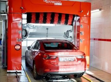 nová autoumyváreň Tanex Trnava OTVORENÉ NONSTOP