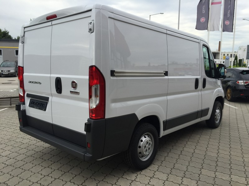 Fiat Ducato Light L1H1 2.0 MTJ 115k 8m3