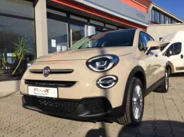 Fiat 500X 1.3 FireFly 150 k AT Lounge